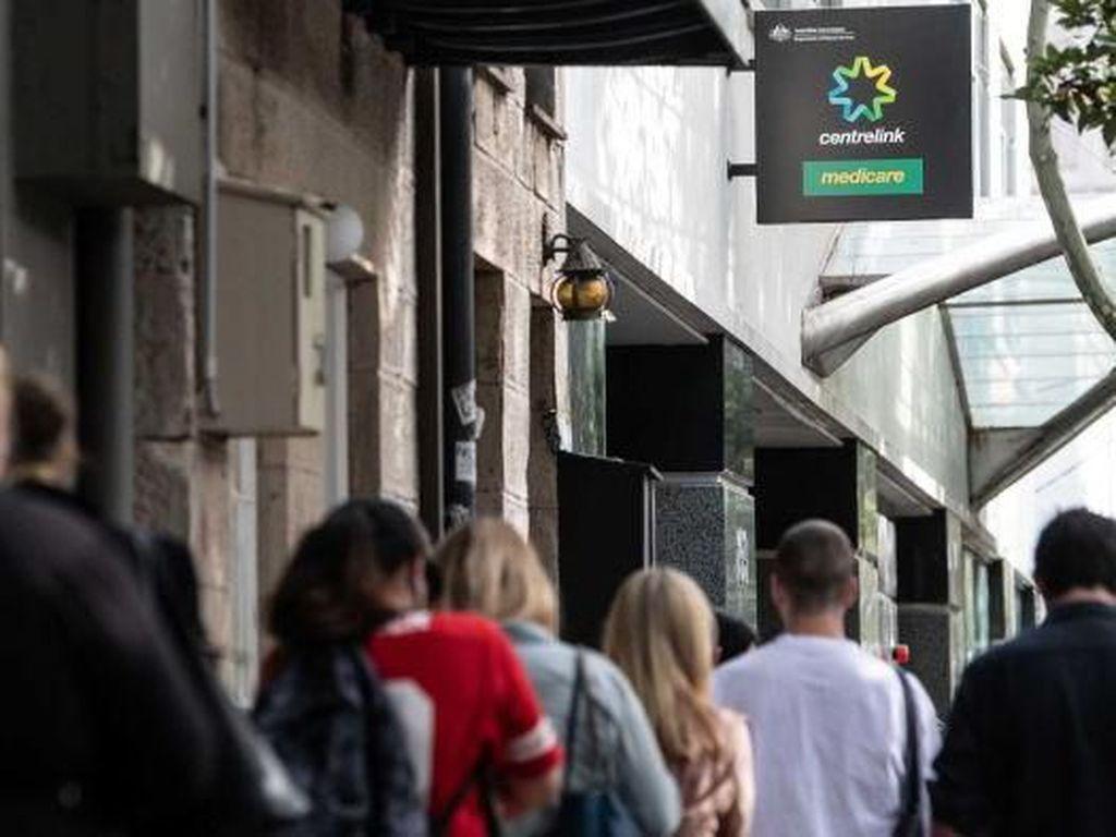 Wabah Virus Corona: Ketahui Jenis Bantuan Ekonomi Australia untuk Warganya