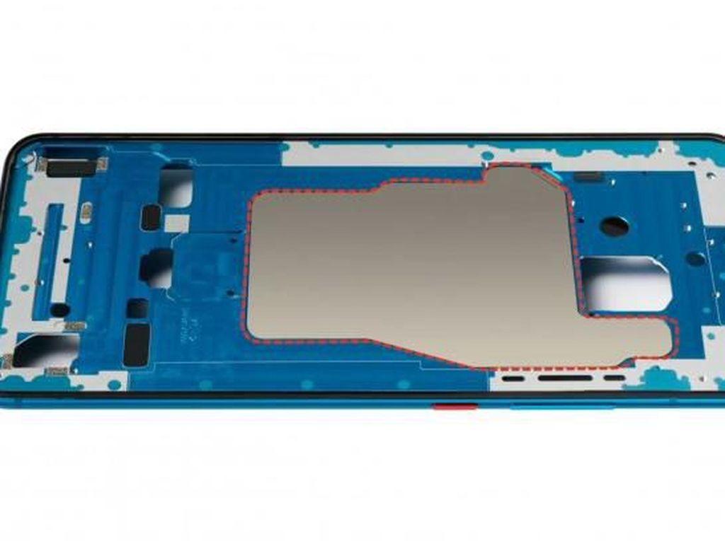 Belum Dirilis, Redmi K30 Pro Sudah Dibongkar