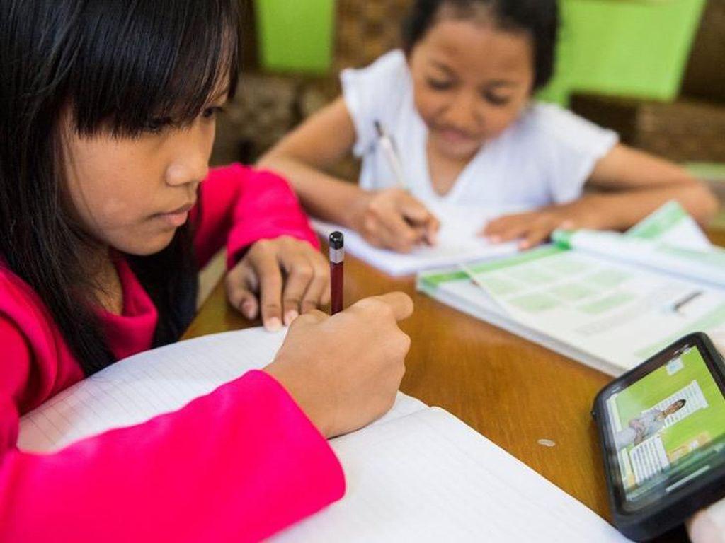 Dear Siswa Kota Magelang, Masa Belajar di Rumah Diperpanjang sampai April