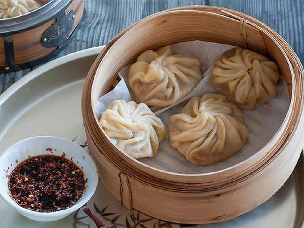 5 Menu Restoran China yang Cocok untuk Pola Makan Sehat