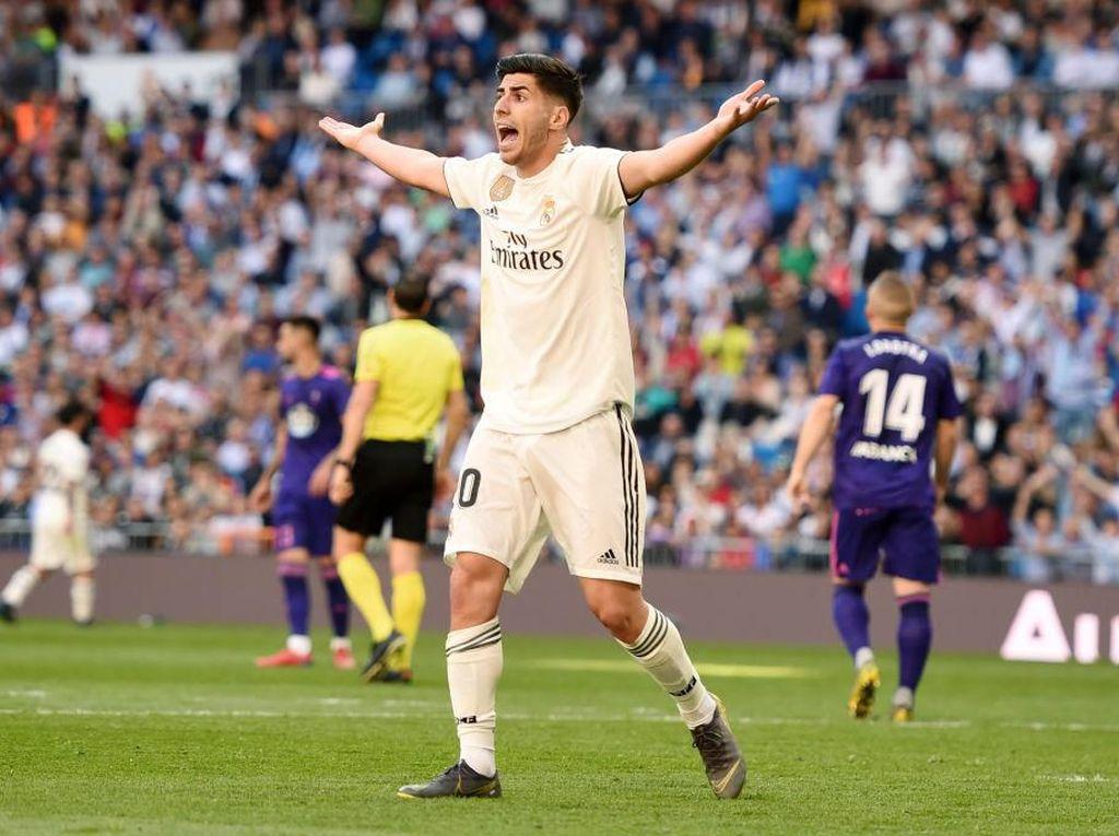 Asensio Bawa Madrid Juara LaLiga di Turnamen FIFA 20