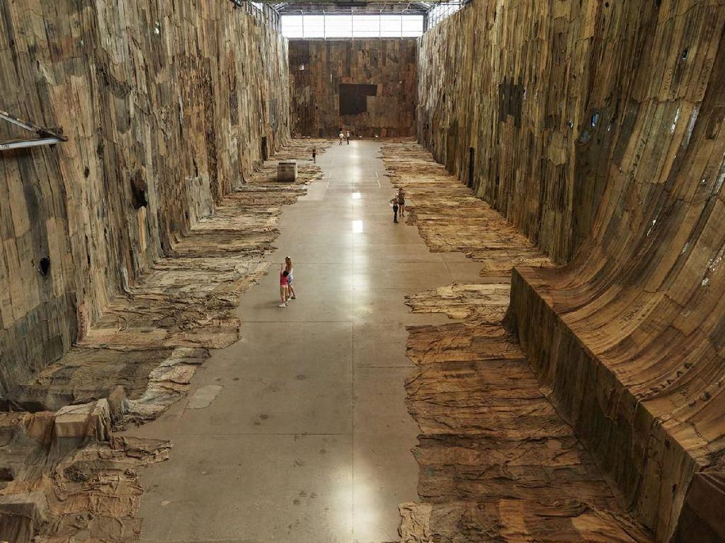 Sempat Dibuka, Biennale of Sydney ke-22 Kini Beralih ke Digital