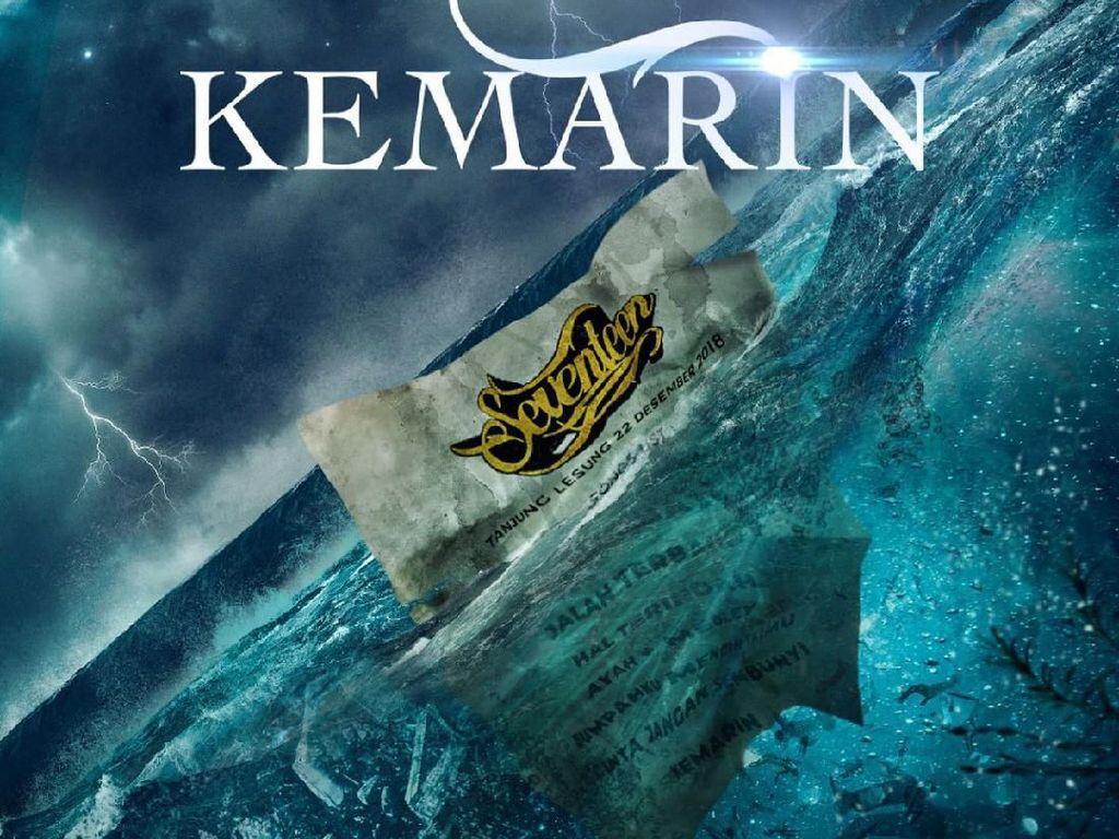 Dari Lagu Kemarin, Seventeen Cerita Peristiwa Tsunami dalam Film Dokumenter