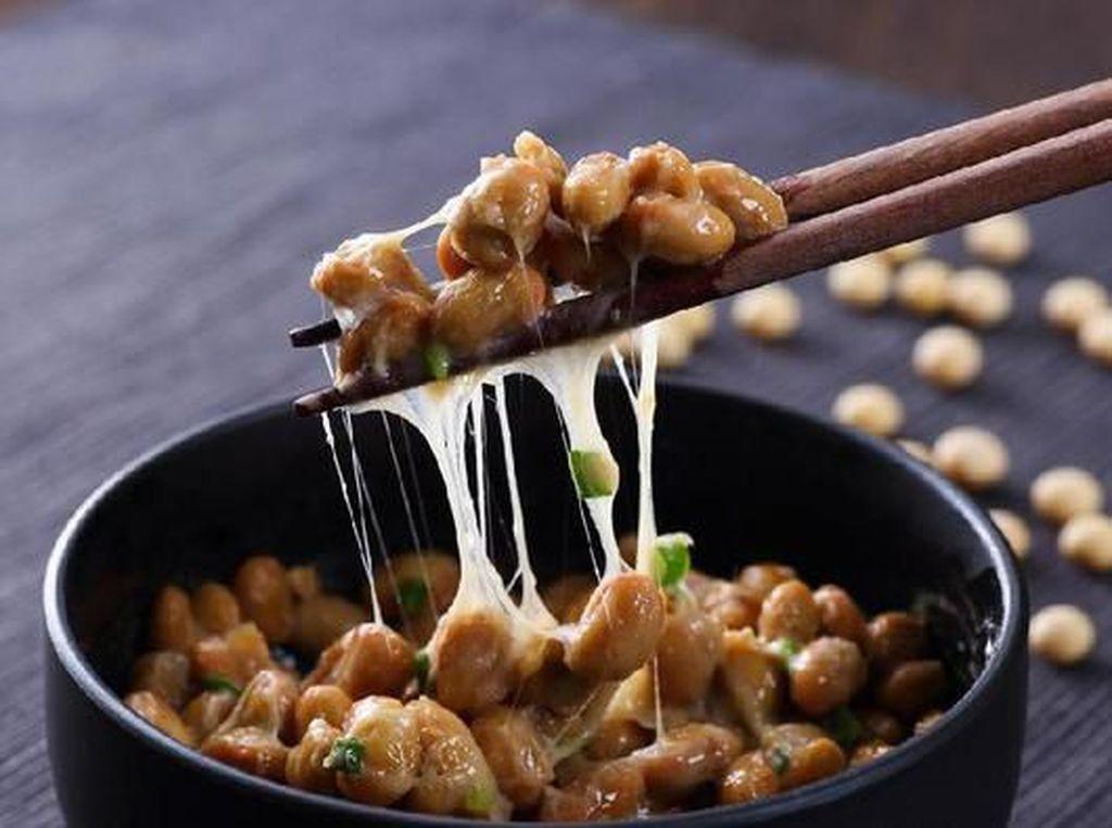 Diklaim Dapat Mencegah Virus Corona, Penjualan Natto Meningkat