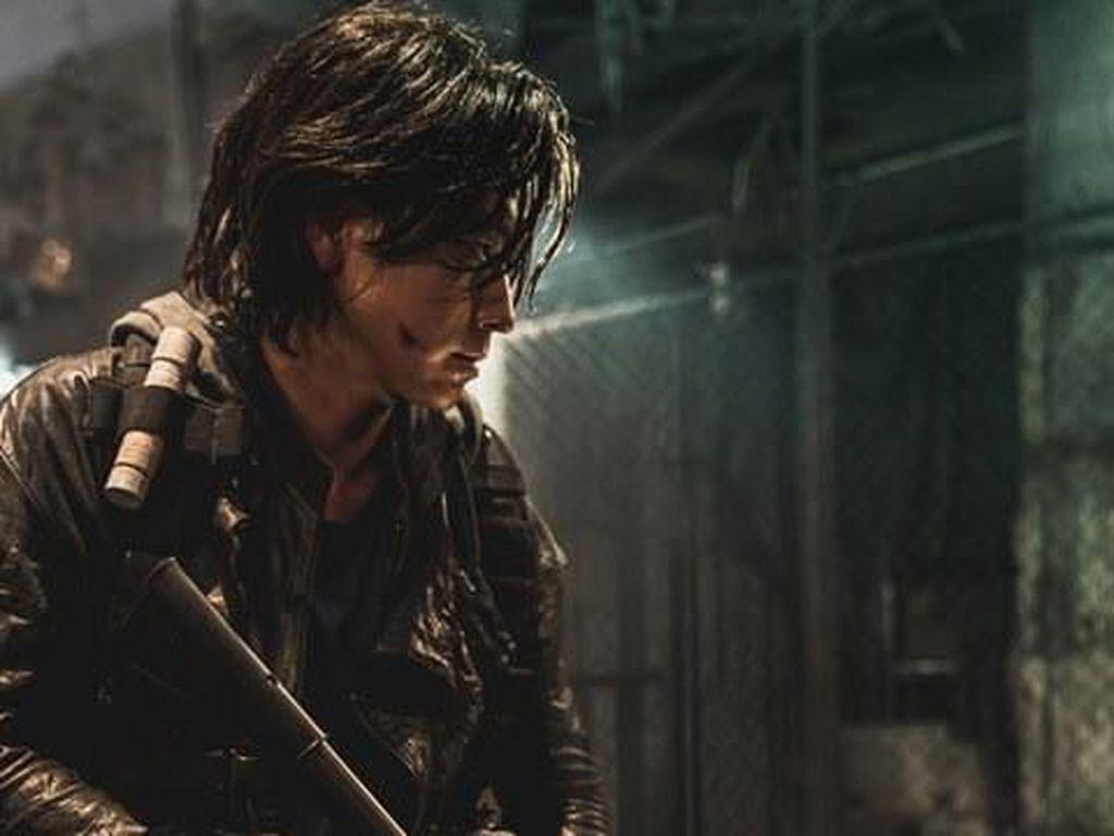 Teror Zombie Train To Busan 2: Peninsula Lebih Klimaks Disaksikan di Bioskop