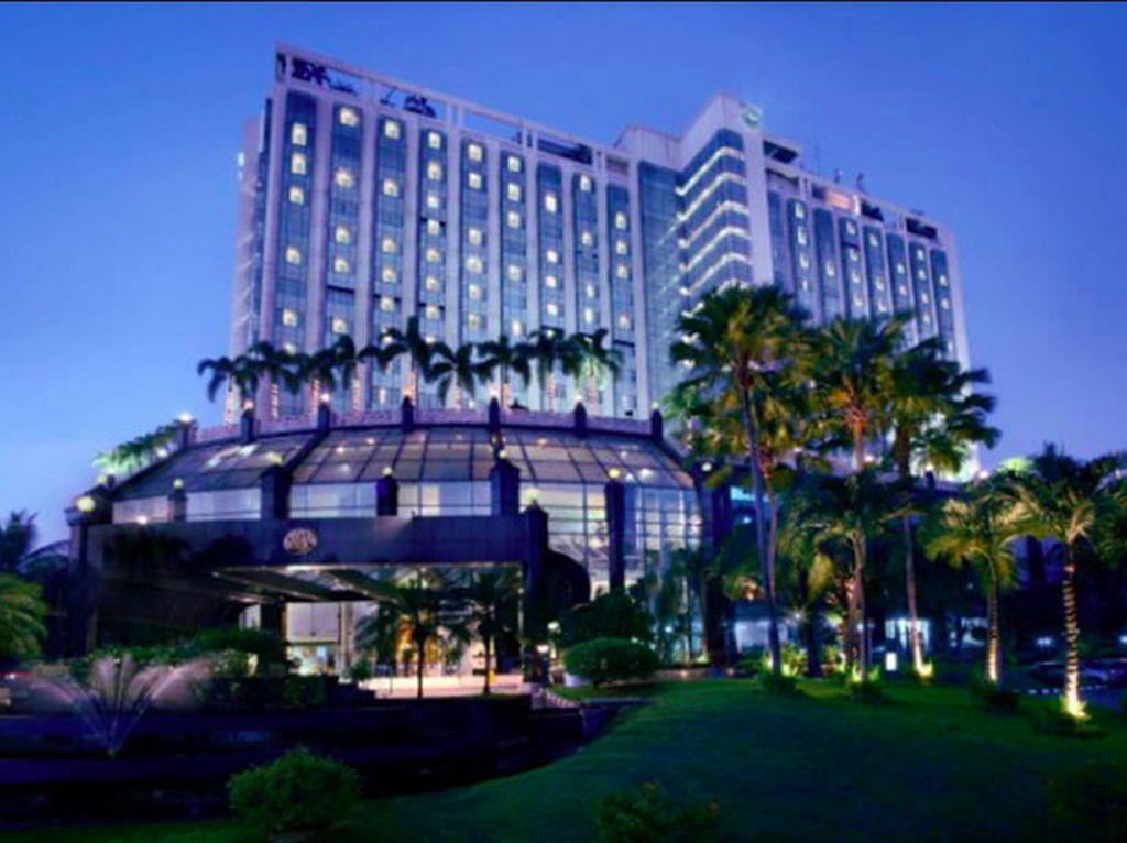 Foto: Mewahnya Hotel Surya Paloh yang Jadi Posko Tim Medis Corona