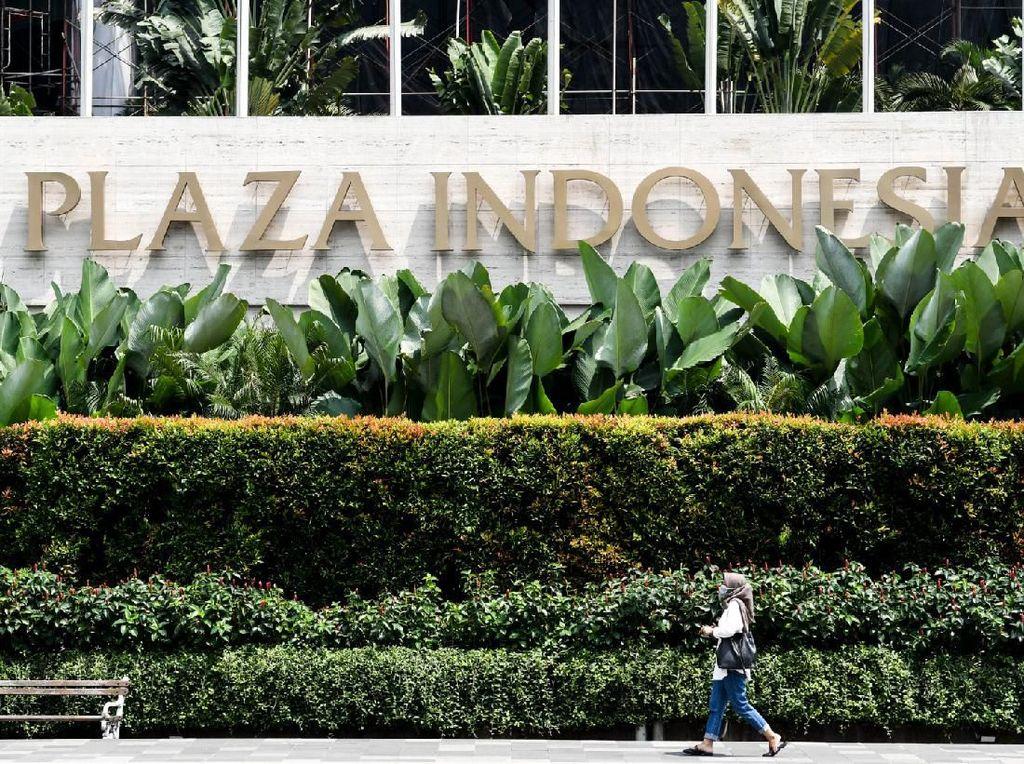 3 Fakta Mertua Syahrini Jual Seluruh Sahamnya di Plaza Indonesia