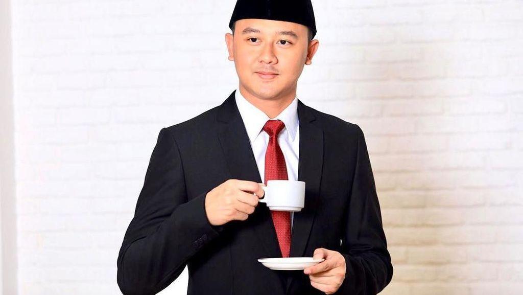 Dhani Wirianata, Ajudan Prabowo yang Ganteng dan Doyan Kulineran