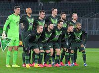Jerman Lagi Diserang Corona, Wolfsburg Malah Latihan
