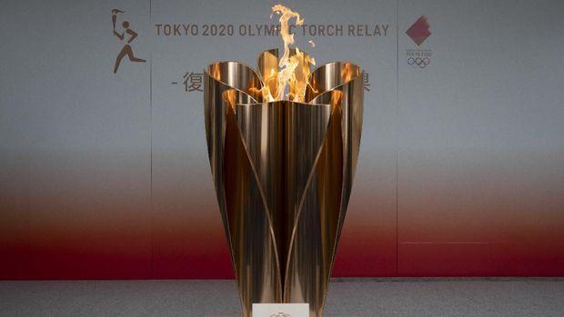 Olimpiade 2020 Berlangsung 23 Juli hingga 8 Agustus 2021
