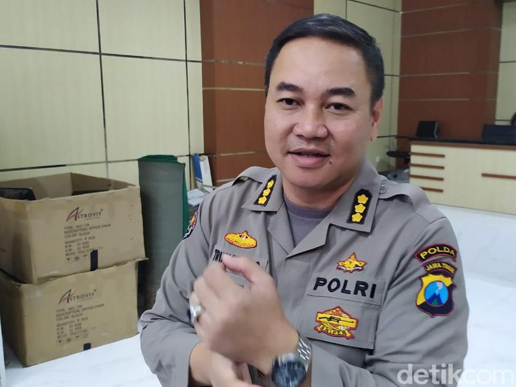 Awas! Polisi Akan Pidanakan Kerumunan Massa yang Tidak Mau Bubar
