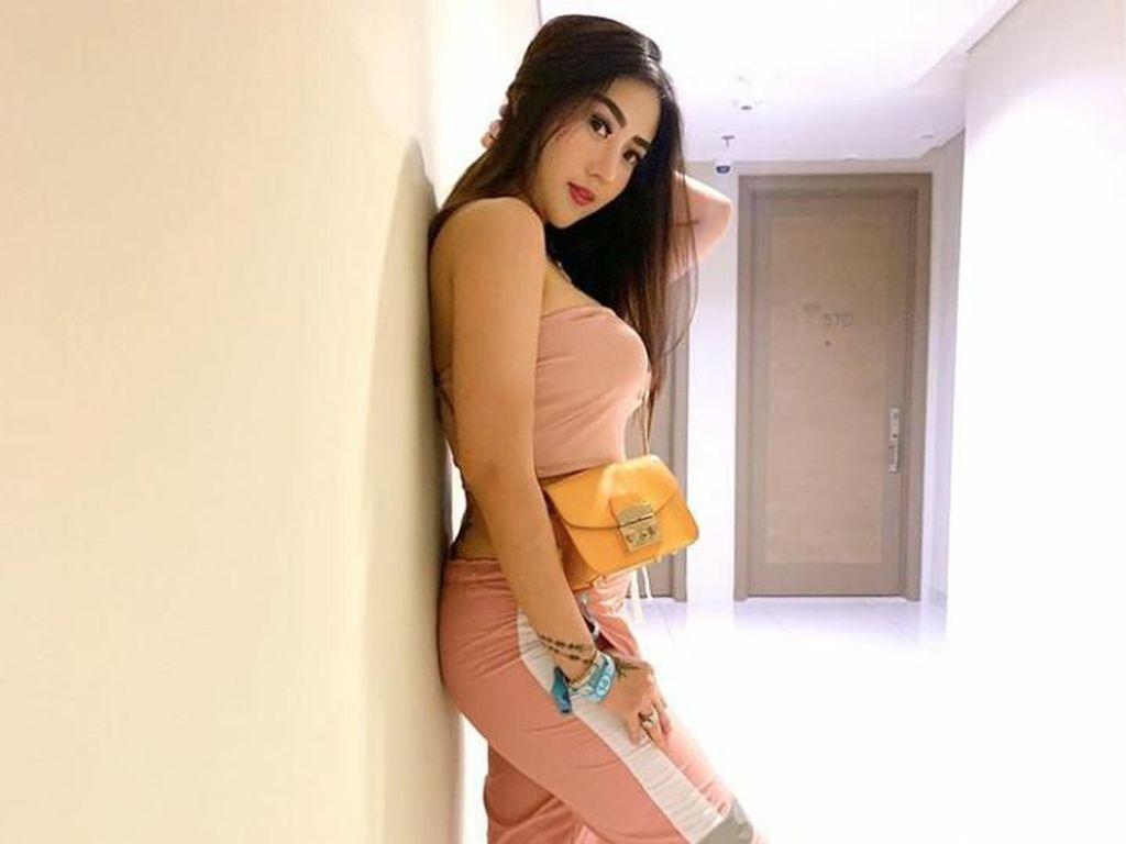 Disebut DJ Butterfly Orang Ketiga dalam Rumah Tangga, Shelley Soju Terganggu