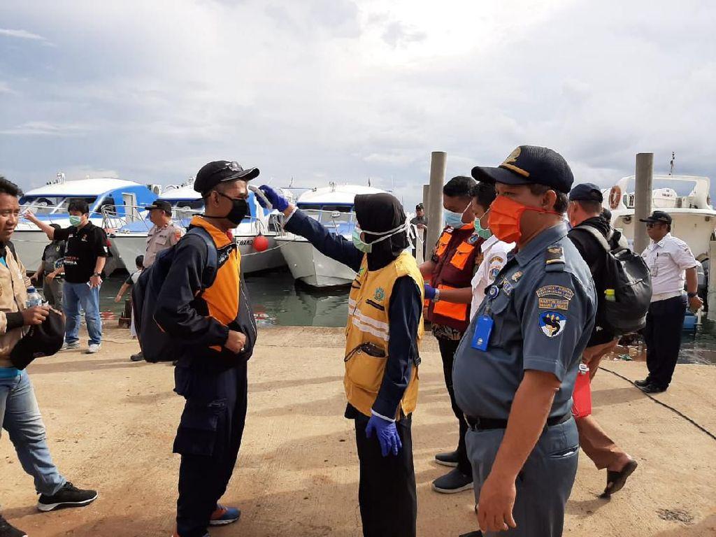 Cegah Corona, Wisata ke Kepulauan Seribu Ditutup Sementara