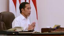 Video Jokowi: 14.000 Warga Jabodetabek Mudik Naik Bus dalam 8 Hari