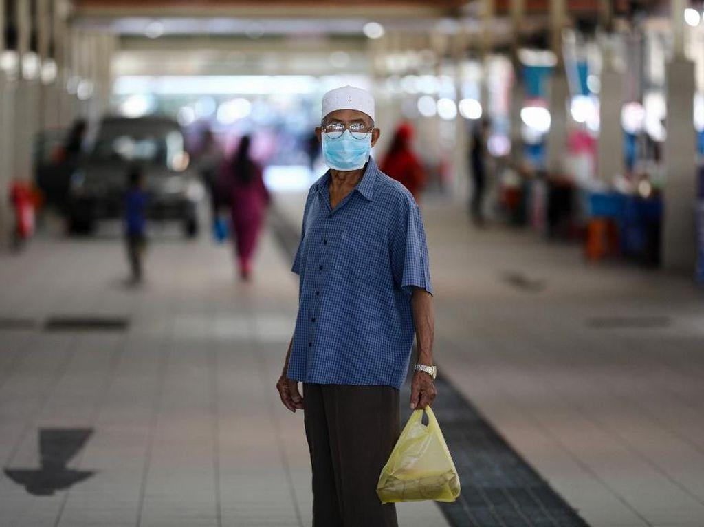Sudah 4 Hari Berturut-turut Tak Ada Kasus Baru Virus Corona di Brunei