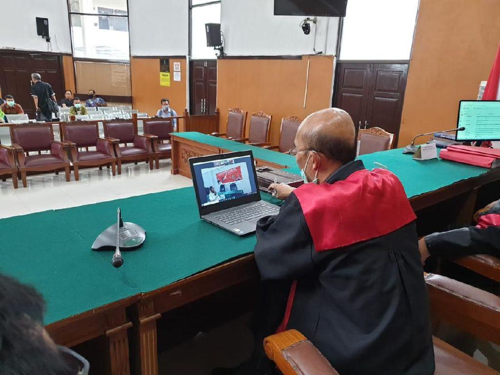 Pro dan Kontra Persidangan Online di Masa Pandemi