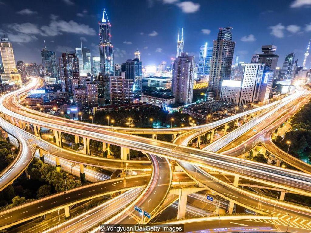 5 Calon Negara Superpower 2050
