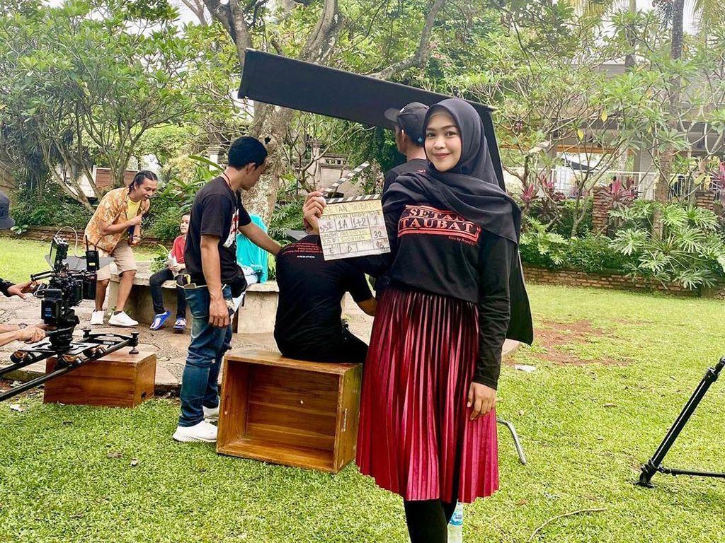 Syuting di Tengah Wabah Corona, Ria Ricis Bimbang dengan Tanggung Jawab