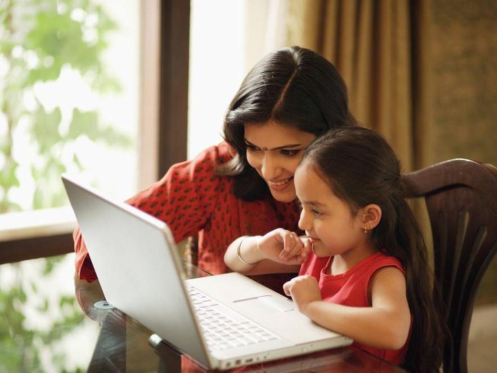 Kecerdasan Buatan dan Big Data Bantu Siswa Belajar Online