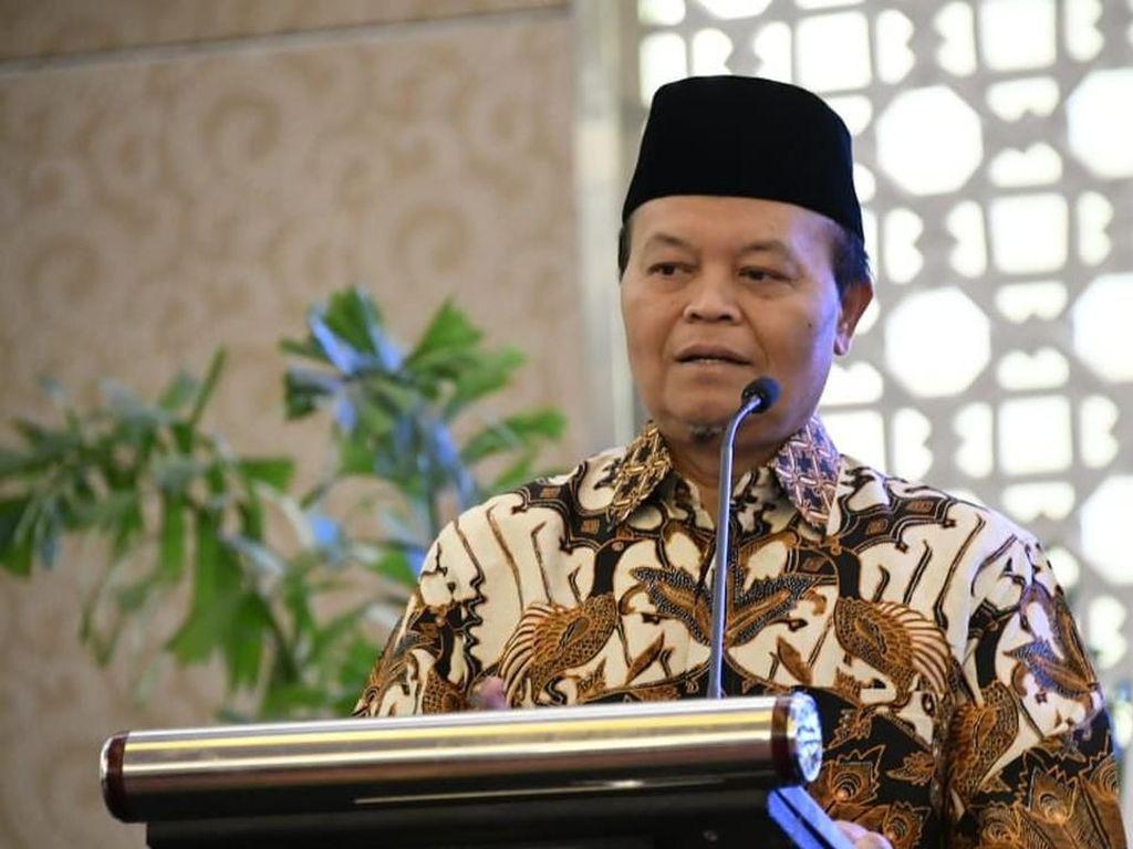 HNW Nilai Presidential Threshold 20% Bisa Kebiri Kedaulatan Rakyat