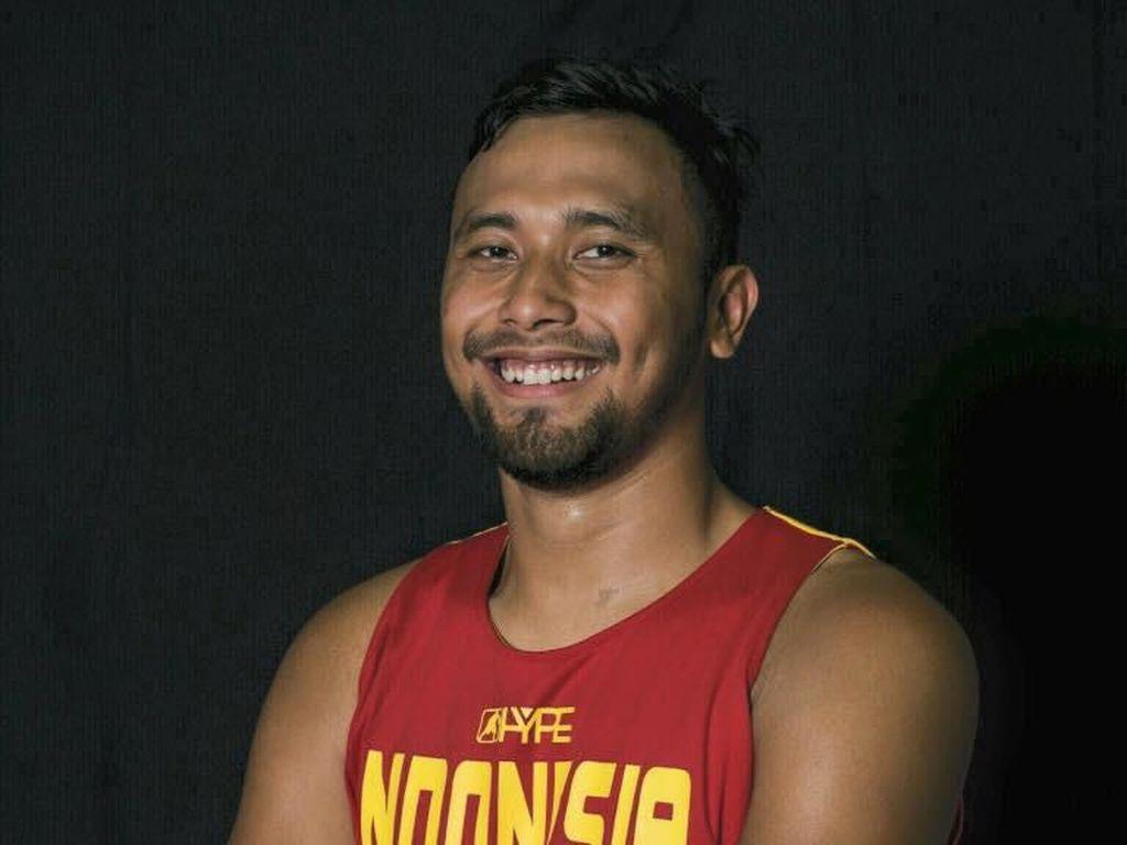Cedera Paksa Adhi Pratama Pamit dari Dunia Basket