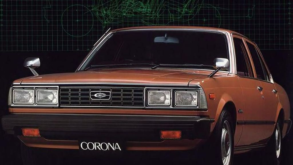 Mengenang Corona, Mobil Legendaris Toyota yang Namanya Kini Menakutkan