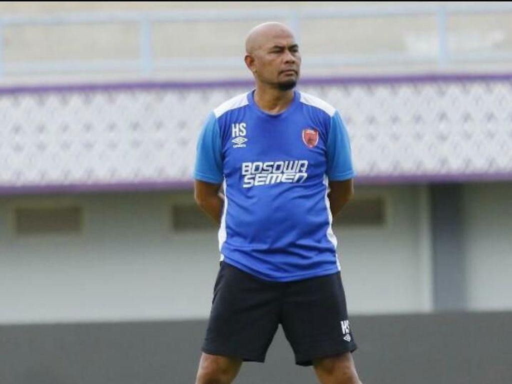 Soal Nasib Shopee Liga 1, Ini Harapan Asisten Pelatih PSM Makassar