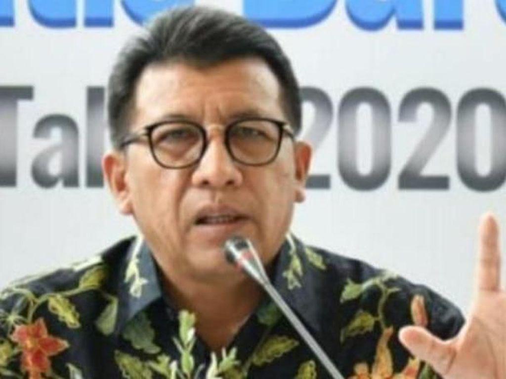 Mudik BUMN 2020 Batal, Jasa Raharja Imbau Masyarakat Tetap di Rumah