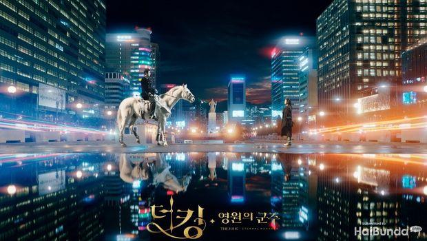 Drama Korea Terbaru Aktor Tampan Lee Min Ho, The King: Eternal Monarch Siap Bikin Baper