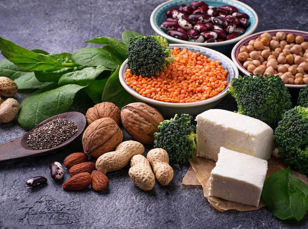5 Makanan Enak yang Ternyata Bisa Turunkan Kolesterol Jahat