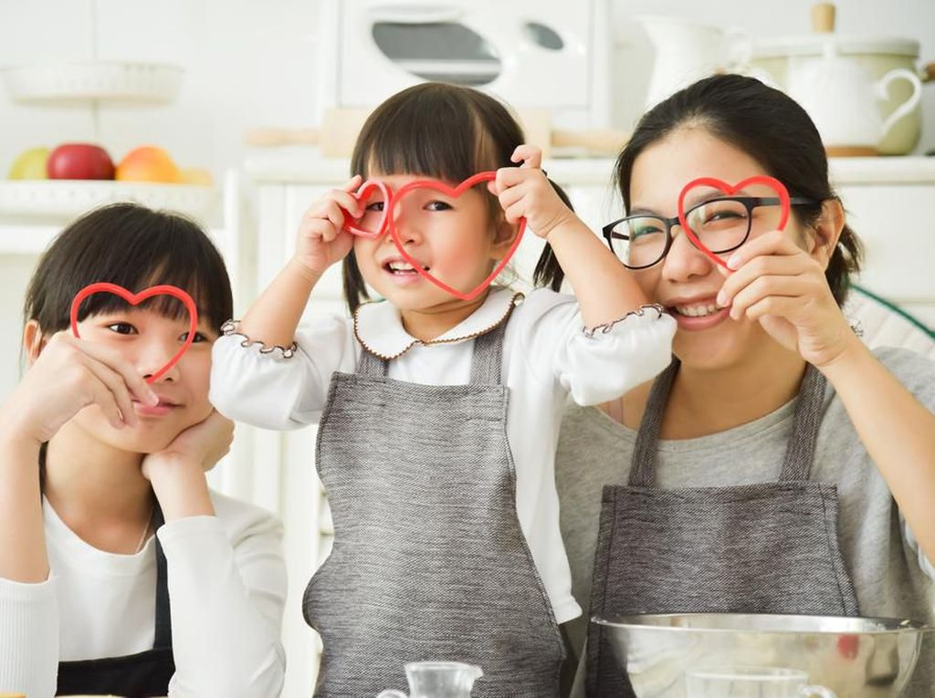 Masakan untuk Anak Ini Bisa Dicoba Selama di Rumah