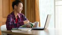5 Laptop di Bawah Rp 5 Juta untuk Anak Sekolah Online