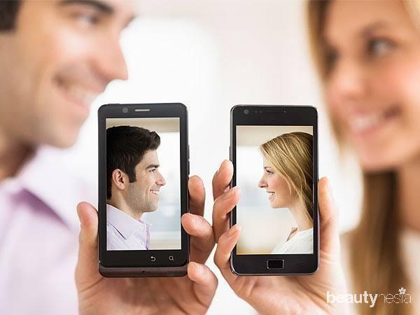 Tips Agar Tidak Tertipu Pria Hidung Belang di Aplikasi Kencan Online