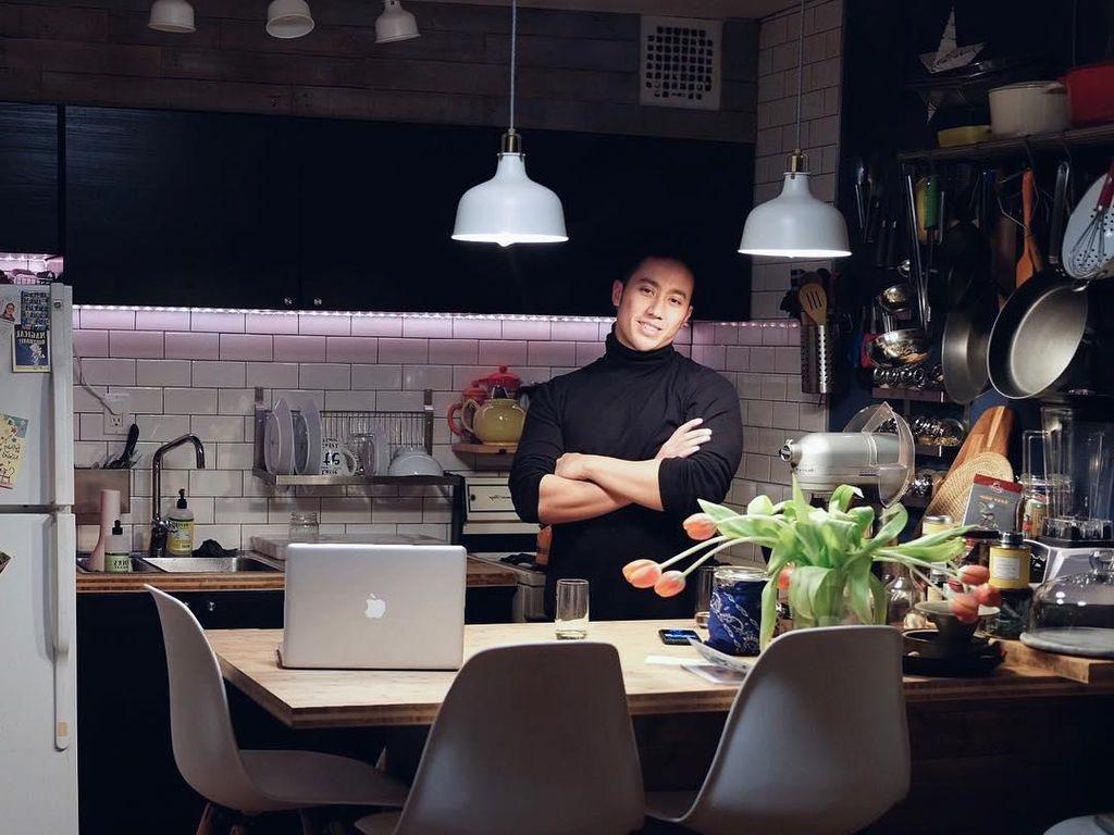 Meal Prep Jadi Menu Andalan Chef Yuda Bustara Saat Masak di Rumah