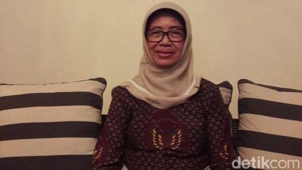 Ibu Jokowi