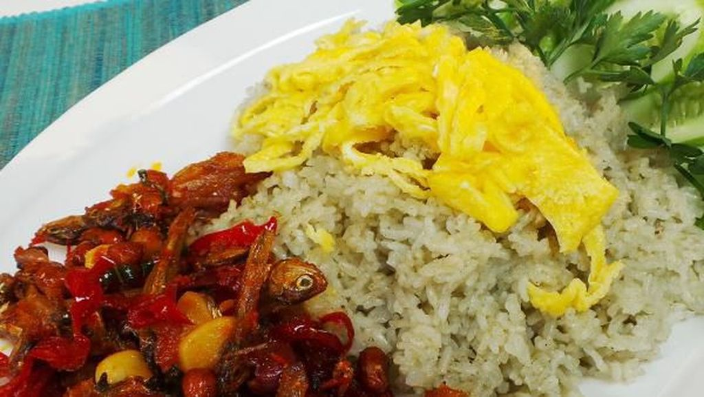 10 Resep Nasi Gurih Rice Cooker yang Bisa Dinikmati Dalam 30 Menit