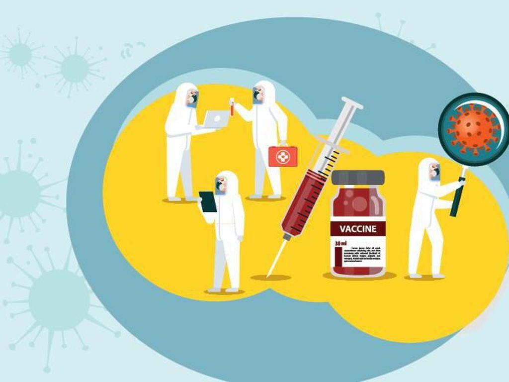 7 Alasan RI Bikin Sendiri Vaksin Covid 19