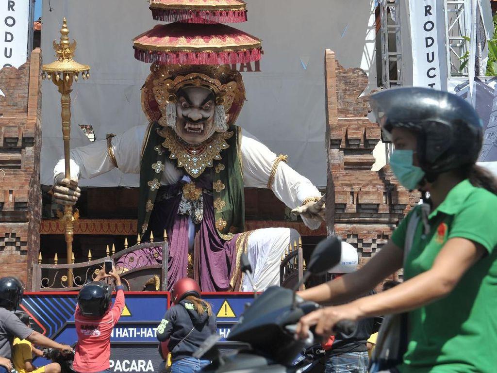 Imbas Corona, 19.124 Karyawan di Bali Dirumahkan dan 480 PHK