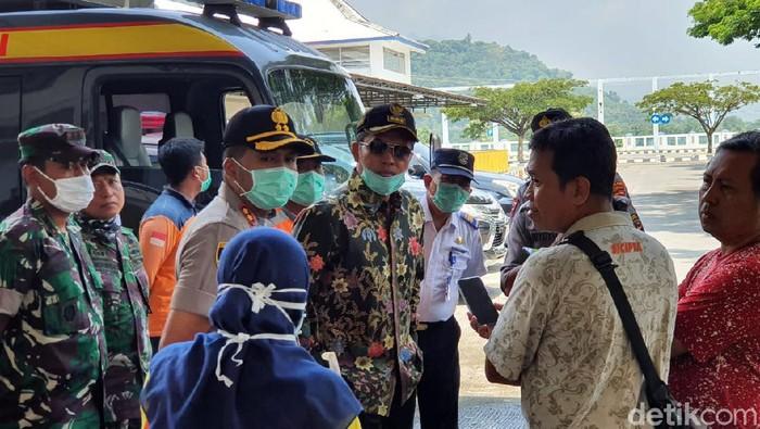 DKI Tanggap Darurat Corona, Ribuan Perantau Asal Wonogiri Nekat Mudik