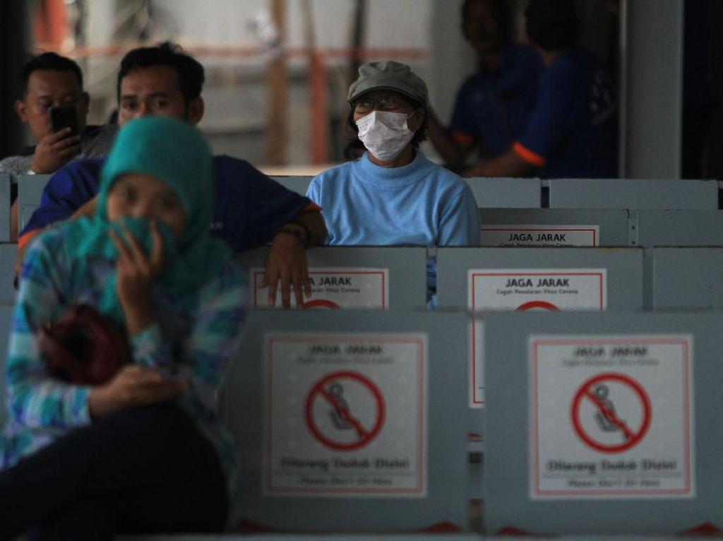 3 Negara Minta Warganya Cepat Pulang, BNPB: Mereka Takut RS Tak Cukup
