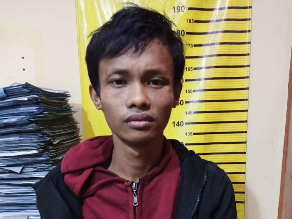 Minimarket di Tambaksari Surabaya Dirampok, Tapi Gagal Karena Kasir Melawan