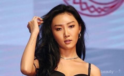 Idol Korea Dengan Warna Kulit Gelap Yang Tetap Memesona