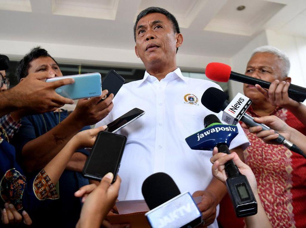 Ada Soal Anies Diejek Mega, Ketua DPRD DKI Singgung Penghinaan Presiden