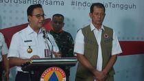 Poin-poin Penjelasan Anies soal PSBB Jakarta: Kerumunan hingga Nasib Ojol