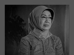 Cerita JK-Puan-Yusuf Mansur Kenang Sosok Mendiang Ibunda Jokowi
