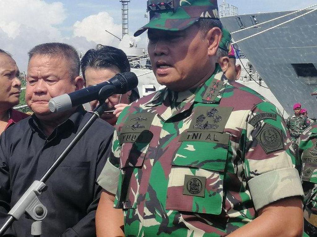 RS Darurat di Pulau Galang Akan Tampung TKI Positif Corona dari Malaysia