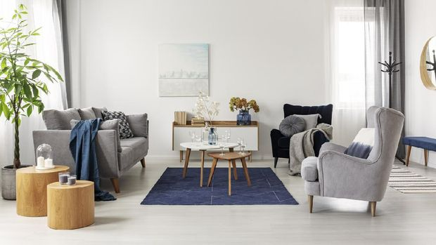 Sofa kombinasi