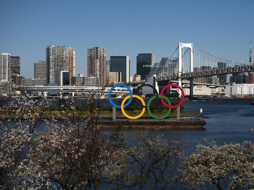 PABSI Ungkap Tantangan Terbesar Penundaan Olimpiade Tokyo