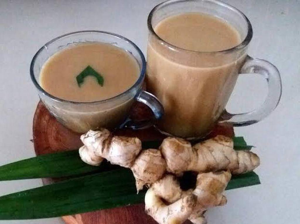 Hangatkan Badan dengan Sarabba, Minuman Penambah Stamina Khas Makassar