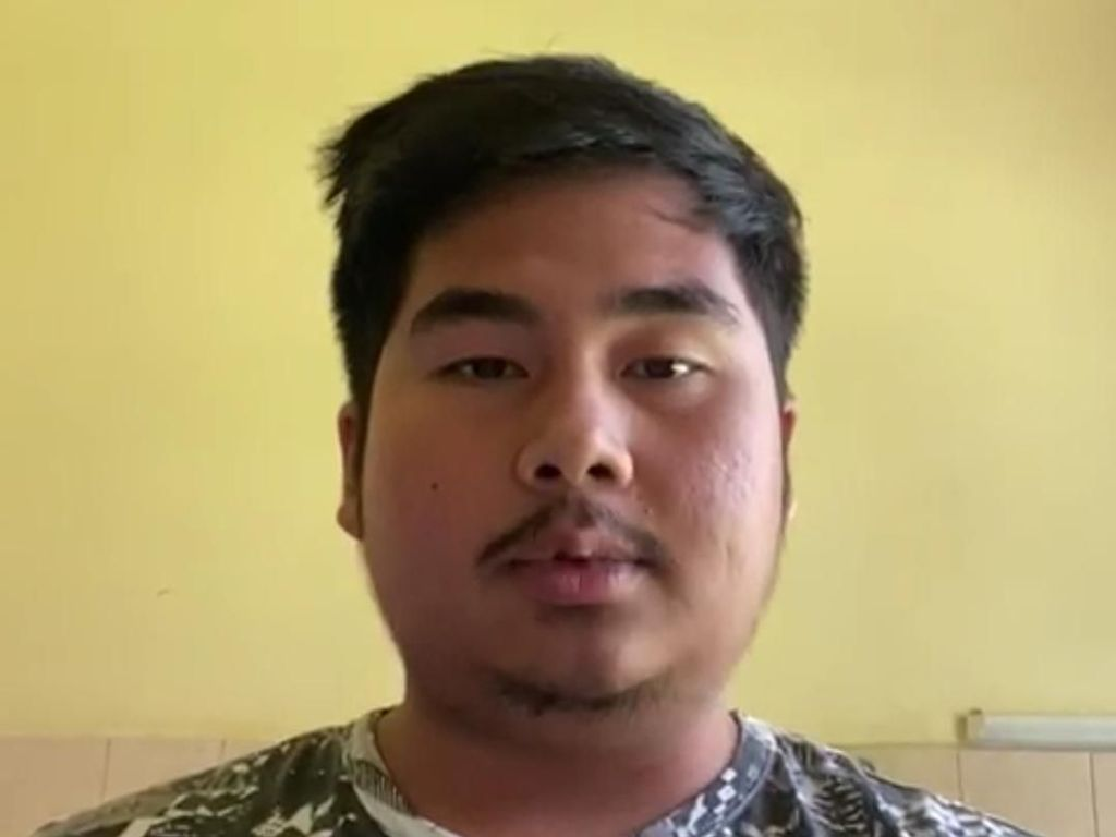 Positif Corona, Anggota DPRD Sumut Aulia: Secara Fisik Saya Sehat